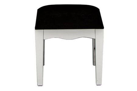 Alterton Mirrored Stool