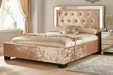 Broadway Double Bed