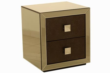 Camilla Bedside Table