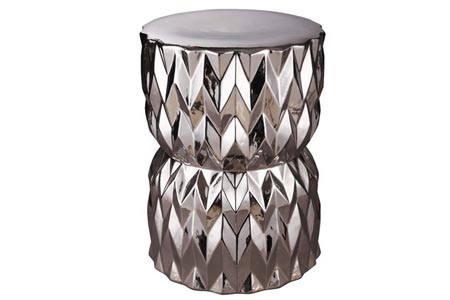 Facet Stool