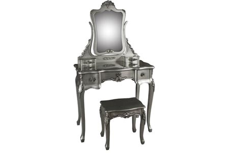 Lovelace Dressing Table Set