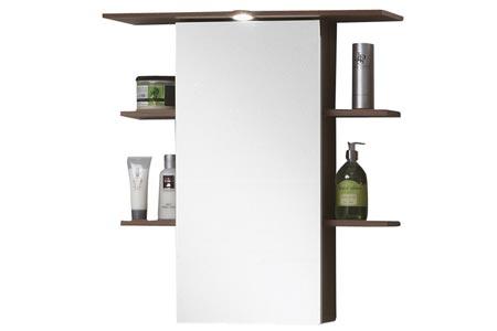 Matera 65x72cm Wall Mounted Cabinet