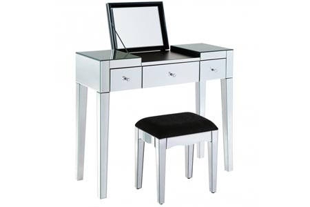 Modern Dressing Table Set