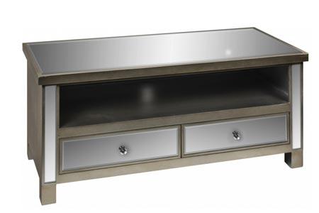 Opera Mirrored TV Cabinet