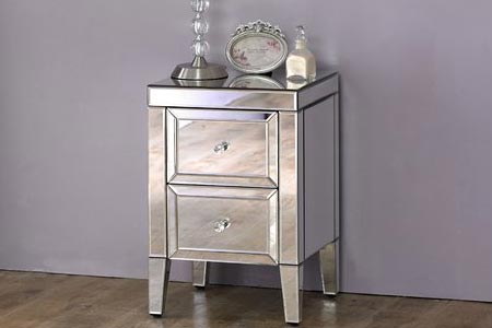 Valencia Bedside Cabinet