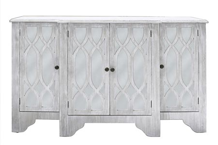 Veta 4 Door Sideboard