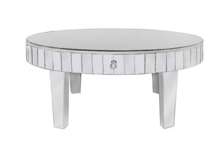 Castleton Round Coffee Table