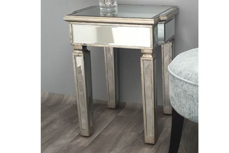Cleethorpes Side Table